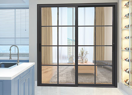 How can the door and window industry cope with the off-season of sales